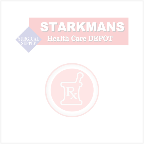 ProBasics Flame Red Deluxe Aluminum Rollator