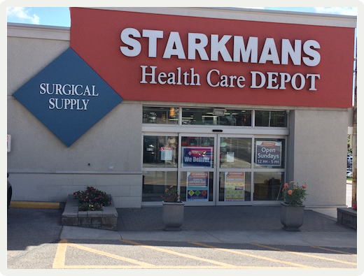 Starkmans Home Health Bathurst