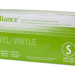 💰 25% OFF!!  Cases of Vinyl Powder-Free Gloves!  ONLY $59.95!